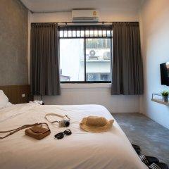 Отель Lost Inn BKK Бангкок с домашними животными