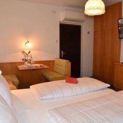 Отель Angerburg Blumenhotel Аппиано-сулла-Страда-дель-Вино комната для гостей