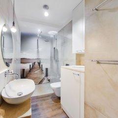 Отель Apartamenty Sun&Snow Sopocka Przystań удобства в номере