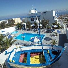 Отель Margarita бассейн фото 3