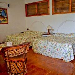 Отель Catalina Beach Resort в номере
