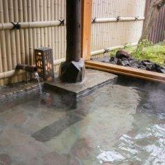 Отель Aso Uchinomaki Onsen Yumeoiso Минамиогуни бассейн фото 3