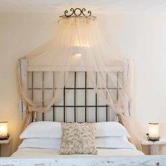 Отель Athermi Suites Греция, Остров Санторини - отзывы, цены и фото номеров - забронировать отель Athermi Suites онлайн комната для гостей