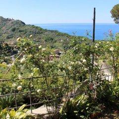 Отель Villa Orchidea Камогли фото 5
