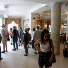 Maison D'hanoi Hanova Hotel интерьер отеля