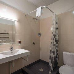 Отель Rija Domus Рига ванная