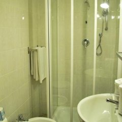 Hotel Acquario ванная