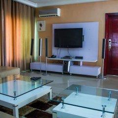Отель Chaka Resort & Extension развлечения