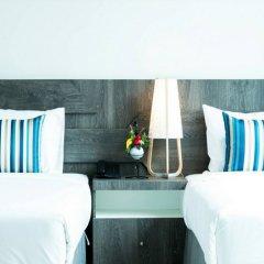 D@Sea Hotel в номере