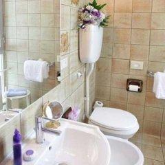Арт Отель Мирано ванная фото 2