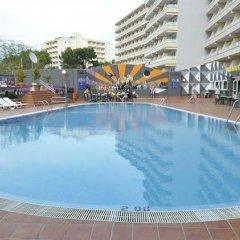 Marina Pax Hotel бассейн