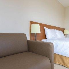 Thomson Hotel Huamark комната для гостей фото 4