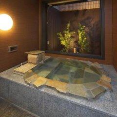 Отель Espo Япония, Фукуока - отзывы, цены и фото номеров - забронировать отель Espo онлайн бассейн фото 2