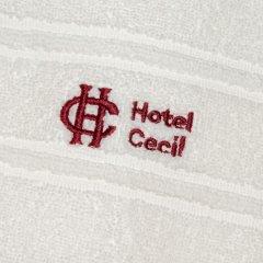 Отель Cecil Афины ванная фото 2