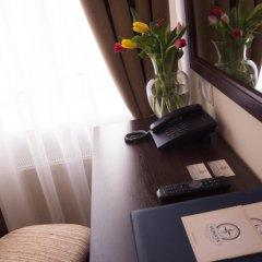Отель Соната на Владимирской Площади Санкт-Петербург комната для гостей фото 4
