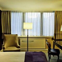 Отель Intercontinental Edinburgh the George удобства в номере