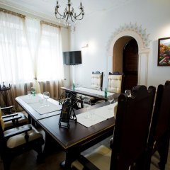 Гостиница Ля Ротонда комната для гостей фото 2