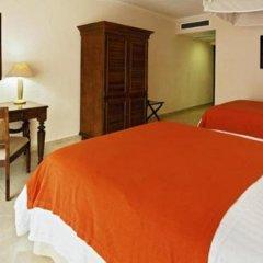 Отель Holiday Inn Merida Mexico удобства в номере фото 2