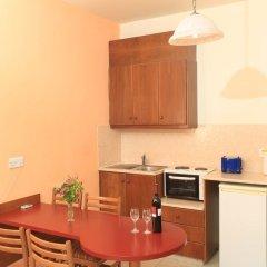 Vangelis Hotel & Suites Протарас в номере