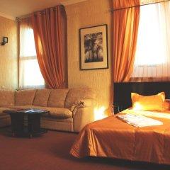 Гостиница Айсберг комната для гостей фото 3