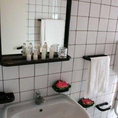 Отель Residenza Sol Holiday Италия, Римини - отзывы, цены и фото номеров - забронировать отель Residenza Sol Holiday онлайн ванная фото 2