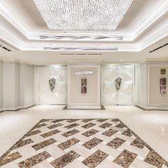 Отель Windsor Suites And Convention Бангкок сауна