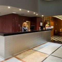 Отель Catalona Plaza Cataluña Испания, Барселона - 1 отзыв об отеле, цены и фото номеров - забронировать отель Catalona Plaza Cataluña онлайн интерьер отеля фото 3