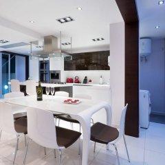 Отель InStyle Aparthotel Мальта, Сан Джулианс - отзывы, цены и фото номеров - забронировать отель InStyle Aparthotel онлайн в номере фото 2