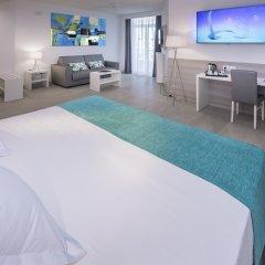 Отель Olympus Palace Испания, Салоу - 4 отзыва об отеле, цены и фото номеров - забронировать отель Olympus Palace онлайн