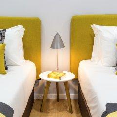 Отель Sweet Inn Apartments Rato Португалия, Лиссабон - отзывы, цены и фото номеров - забронировать отель Sweet Inn Apartments Rato онлайн комната для гостей фото 4