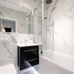 Отель P&O Apartments Bialobrzeska 2 Польша, Варшава - отзывы, цены и фото номеров - забронировать отель P&O Apartments Bialobrzeska 2 онлайн ванная