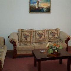 Eklips Hotel Тирана комната для гостей