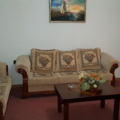 Eklips Hotel комната для гостей