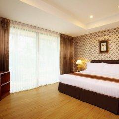 Отель Nova Park комната для гостей фото 4