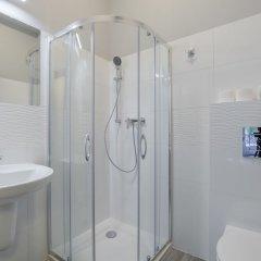 Отель Zefiro Stajenna ванная фото 2