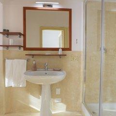 Отель Atenea Luxury Suites Агридженто ванная