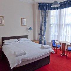 Отель The Victorian House комната для гостей фото 3