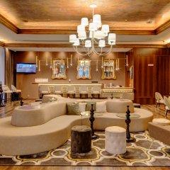 VIP Executive Picoas Hotel гостиничный бар