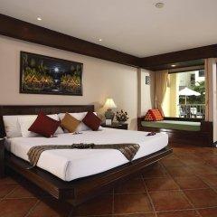 Отель Karon Sea Sands Resort & Spa Таиланд, Пхукет - 3 отзыва об отеле, цены и фото номеров - забронировать отель Karon Sea Sands Resort & Spa онлайн комната для гостей