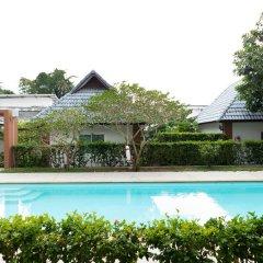 Отель Parida Resort пляж Банг-Тао фото 7