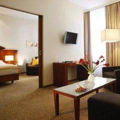 Отель Boutique Hotel Das Tigra Австрия, Вена - 2 отзыва об отеле, цены и фото номеров - забронировать отель Boutique Hotel Das Tigra онлайн комната для гостей фото 5