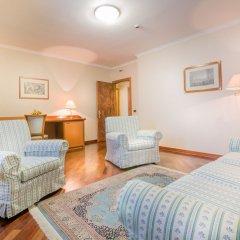 Hotel Capital Inn комната для гостей фото 2