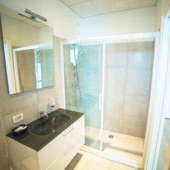 Отель Bellavista Terme Монтегротто-Терме ванная