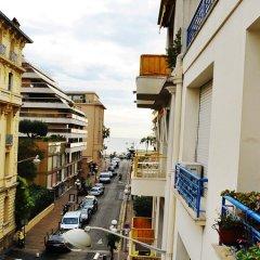 Отель Apart Hotel Riviera - Grimaldi - Promenade des Anglais Франция, Ницца - отзывы, цены и фото номеров - забронировать отель Apart Hotel Riviera - Grimaldi - Promenade des Anglais онлайн фото 2