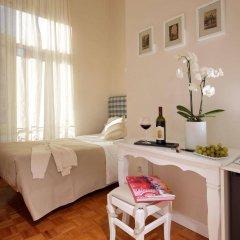 Отель Residenza I Rioni Guesthouse удобства в номере