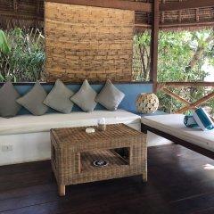 Отель El Nido Mahogany Beach комната для гостей фото 5