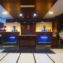 Hotel Aura интерьер отеля фото 2