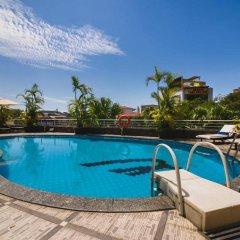 Mondial Hotel Hue бассейн фото 2