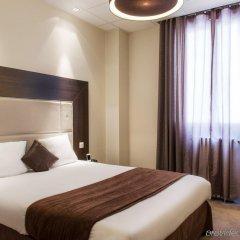 Отель Corona Rodier комната для гостей