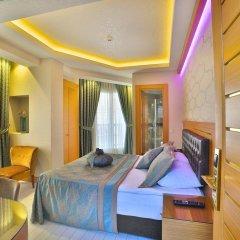 Resitpasa Istanbul Турция, Стамбул - отзывы, цены и фото номеров - забронировать отель Resitpasa Istanbul онлайн комната для гостей фото 4